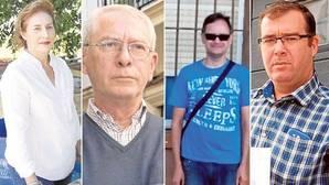 «Millonarios» andaluces que pagan el impuesto de sucesiones