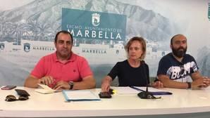 La Junta del Personal ha denunciado este lunes la situación del Ayuntamiento de Marbella