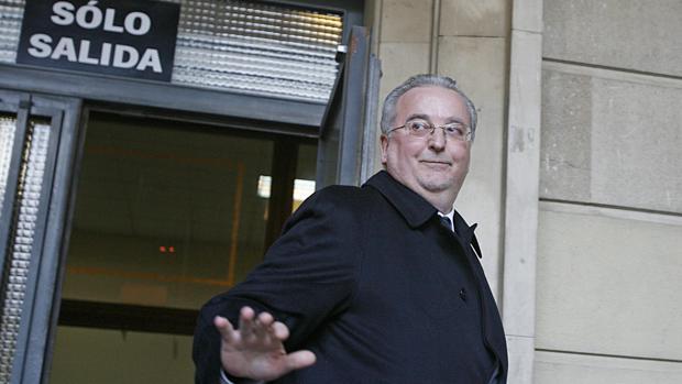 Antonio Fernández, el exconsejero sólo será juzgado una vez en el caso ERE
