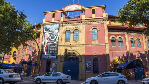 El violento robo tuvo lugar en los alrededores de la Plaza de Toros de Huelva