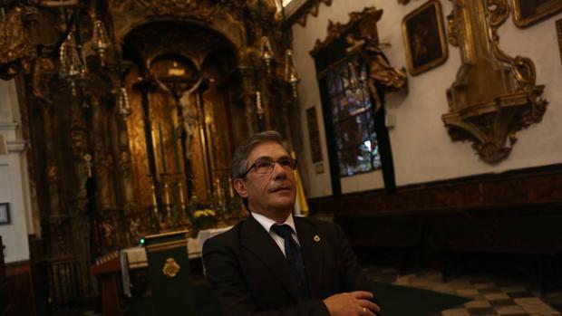 «La idiosincrasia de Vera-Cruz es del conjunto de hermanos»