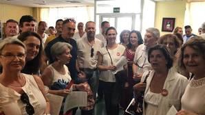 Los médicos piden «dignificar» la Atención Primaria en Málaga