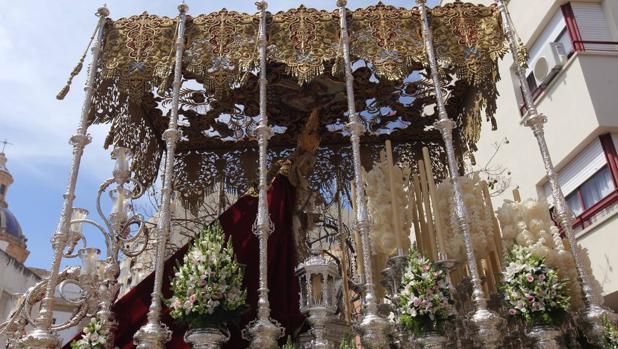 Sones onubenses para la Virgen del Amparo