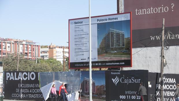 Viviendas en venta en Córdoba