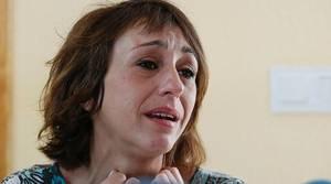 Juana Rivas se entregará al juez si la Audiencia de Granada le da la razón