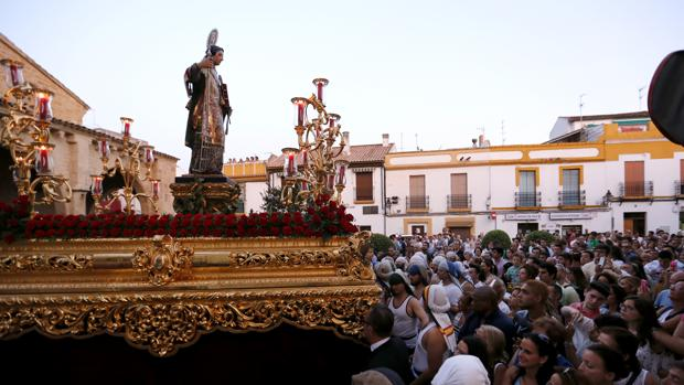 Paso de San Lorenzo