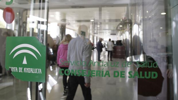 El accidentado fue trasladado al Hospital Clínico de Málaga