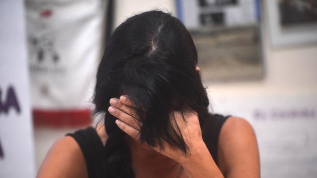 Una madre denunció que su marido «retenía» a sus hijos para que aceptase su convenio de divorcio