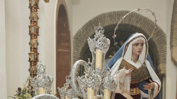 Nuestra Señora del Buen Fin