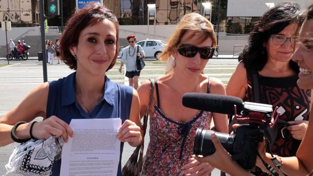 Juana Rivas tendrá que declarar mañana en el juzgado por sustracción de menores