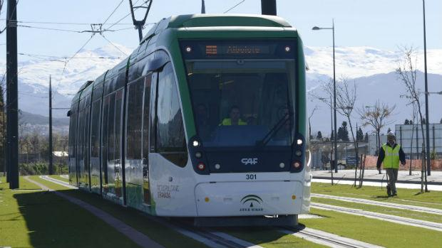 El Gobierno andaluz asegura que está «trabajando muchísimo» para inaugurar «lo antes posible» la infraestructura