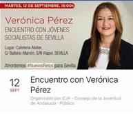 Convocatoria que ha hecho el Consejo de la Juventud de Andalucía en las redes sociales