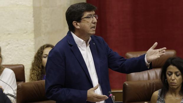Ciudadanos insiste en que no hay acuerdo con la Junta sobre Sucesiones