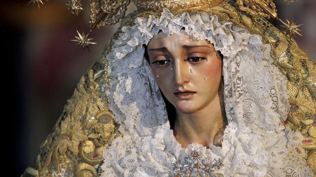 Santa María de la Merced