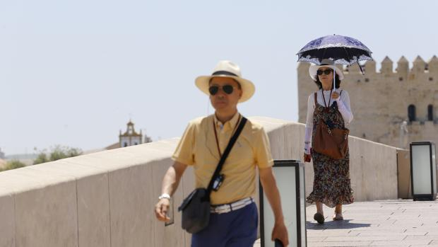 El calor va a seguir muy presente esta semana en Córdoba
