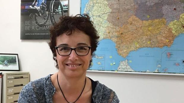 Ester Puigdemont, «country manager» de Invacare S.A.