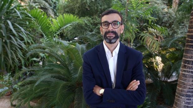 Juan Carlos Torrejón, pregonero de la Semana Santa de Cádiz 2018