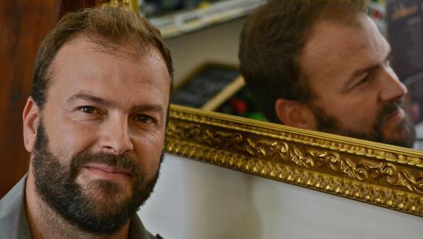 Miguel Ángel Moreno «Bolo» es un renovador de la acrobacia en el circo