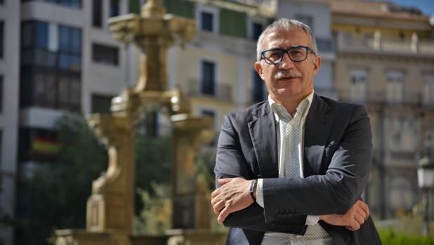 Ha dirigido durante tres años el brazo filosófico del sistema sanitario andaluz