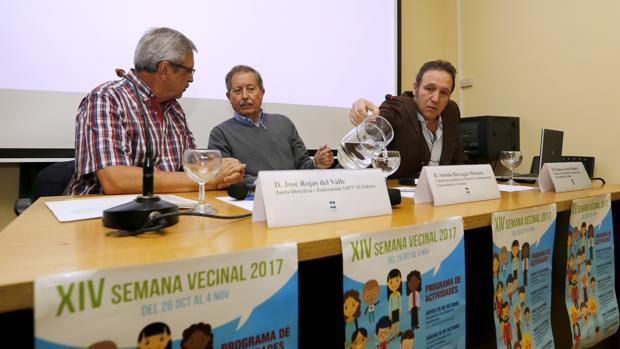 Jornadas sobre la Memoria Histórica en la Casa Ciudadana