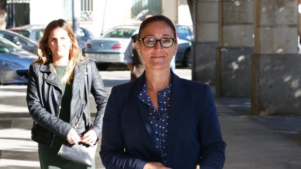 La instructora del caso ERE, María Núñez Bolaños
