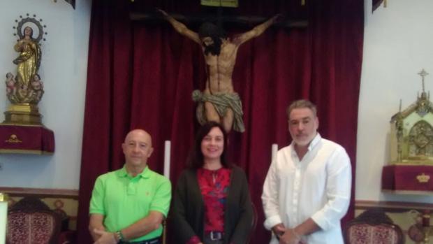 Setencia sigue colaborando con el colegio Salle Mirandilla