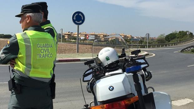 La Guardia Civil ha interpuesto 23 denuncias por conducción temeraria