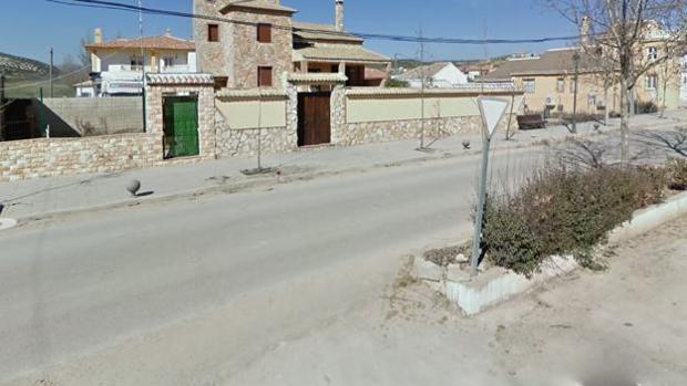 Zona en la que se produjo el asesinato de un varón de 28 años