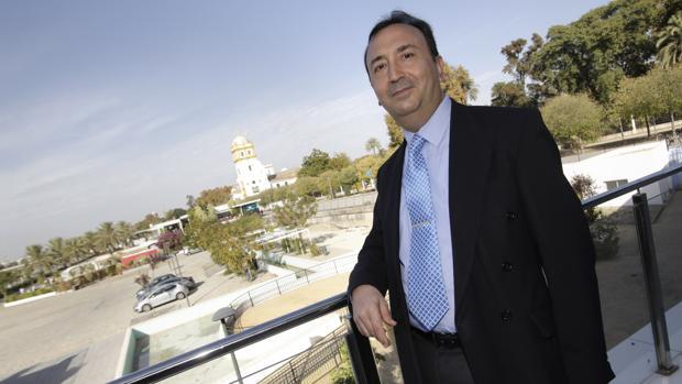 El juez Juan Antonio Calle