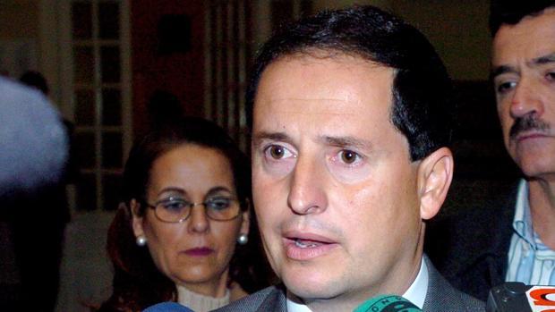 Carlos Fernández, el exconcejal de Marbella fugado en 2006 tras estallar Malaya