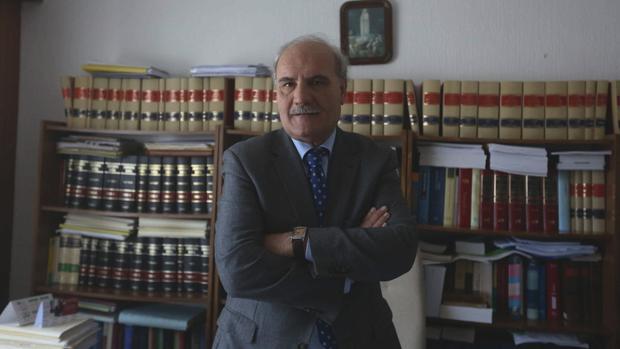 Juan Carlos Jurado, presidente del Consejo