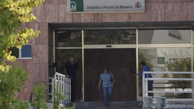 Fiscalía de Menores de Málaga