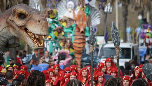 Varios pueblos de Huelva han decidido adelantar las cabalgatas de los Reyes Magos