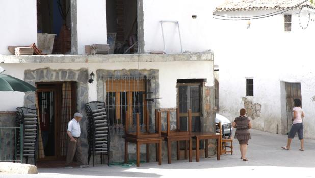Las aldeas de Córdoba atraen a los extranjeros como lugar de residencia