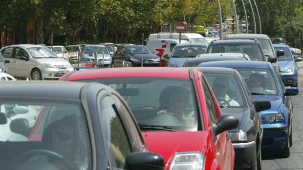 El Ayuntamiento quiere reducir el tráfico en Córdoba