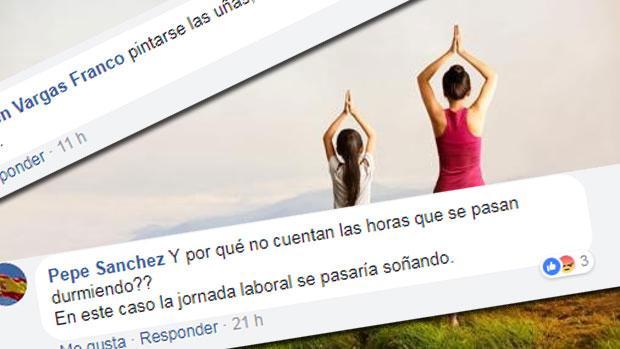 Los lectores han dejado su opinión en los perfiles de redes sociales de ABC de Sevilla