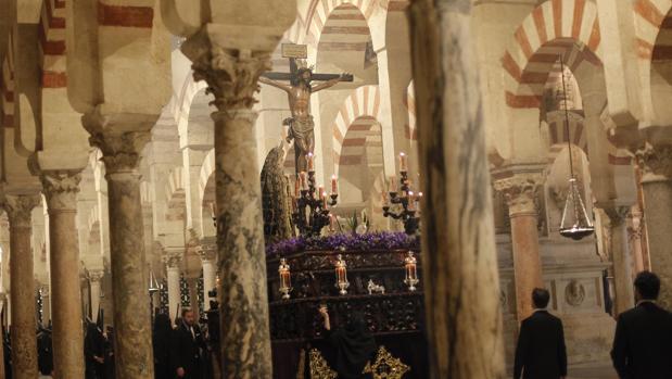 Crucificado de la Expiración