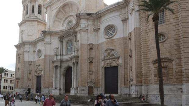 La exposición se podrán ver en la Catedral de Cádiz