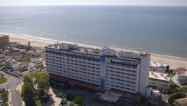 Hotel Flamero de Matalascañas