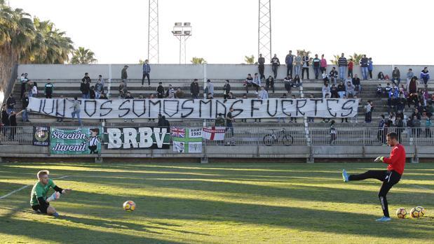 Una imagen de la Ciudad Deportiva Rafael Gómez