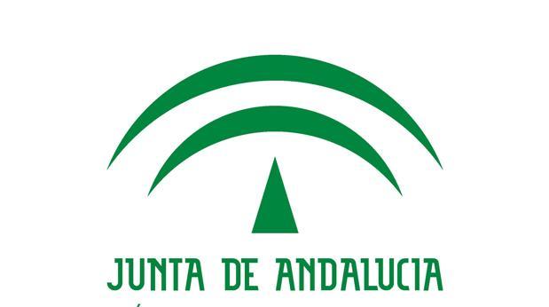 Logotipo de los ducmentos oficiales de la Junta de Andalucía