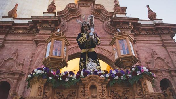 Nazareno, de Palma del Río