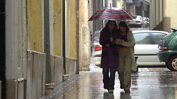 La lluvia podría regresar a Córdoba el próximo jueves