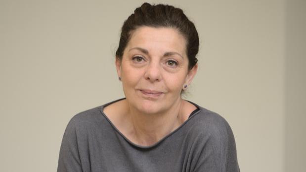Isabel Niñoles, directora general de Consumo de la Junta de Andalucía
