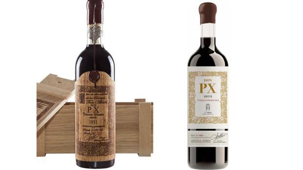 Los dos vinos de Toro Albalá reconocidos en el ránking