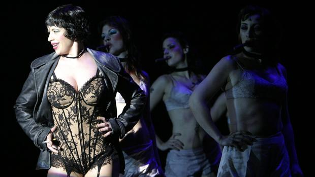 «Cabaret» fue el espectáculo que más funciones ofreció, una docena, con 12.000 espectadores