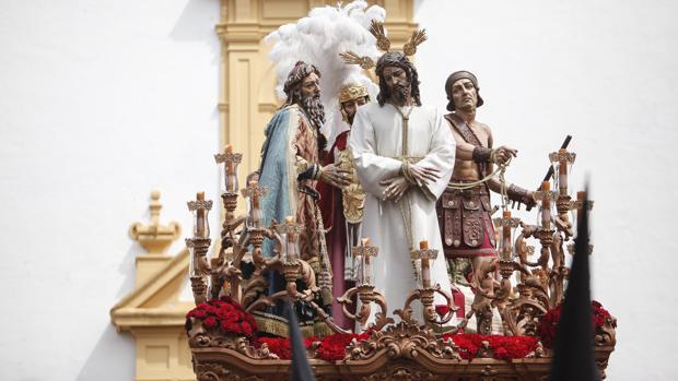 Nuestro Padre Jesús del Silencio