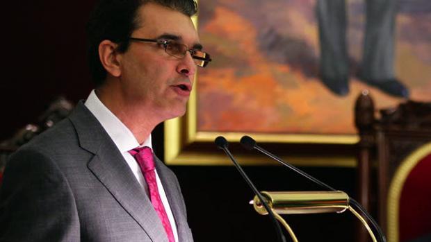 José Manuel Romo