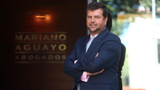 Mariano Aguayo será el encargado de la Exaltación al Nazareno, del Císter
