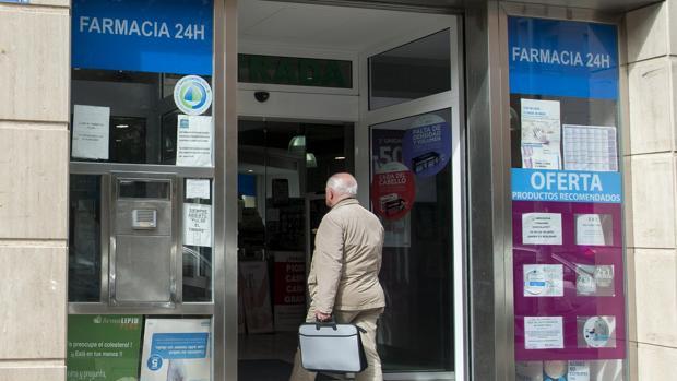 La Junta convocará una adjudicación para nuevas farmacias